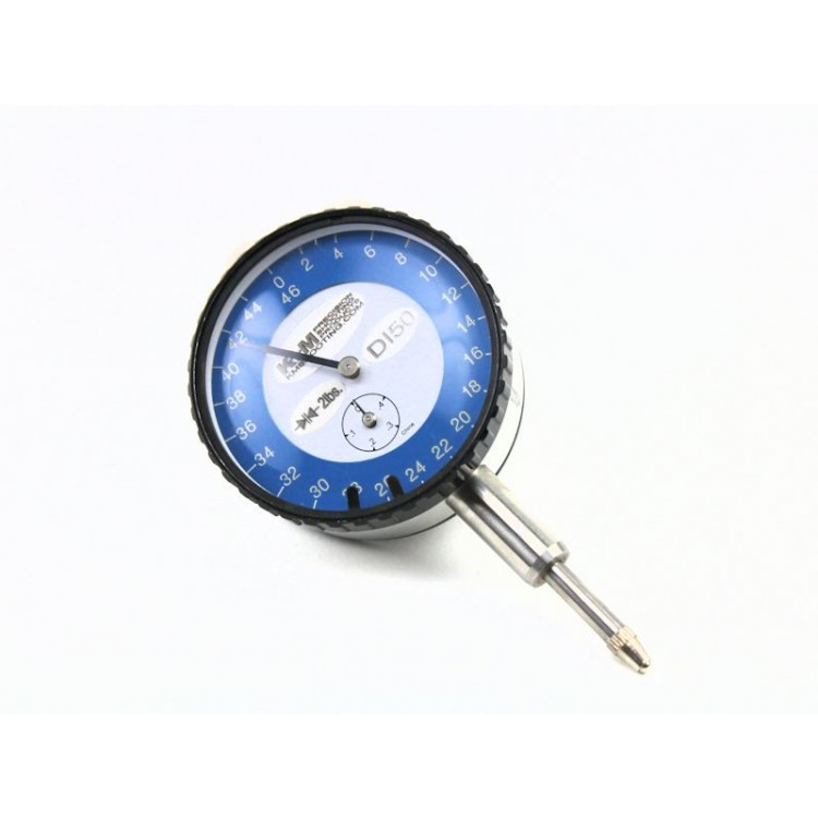 Dial Indicator for Low Force Pack