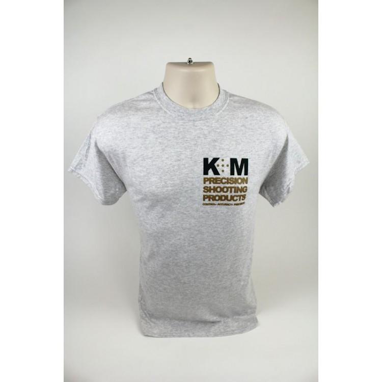 ASH Dryblend K&M T-SHirt