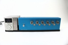 K&M Benchtop Case Prep Machine 6 Spindles