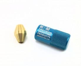 Handle/Cone for Manual Operation of Premium Flash Hole Uniformer