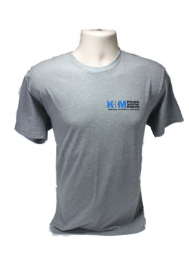 Premium Heather Triblend K&M T-Shirt