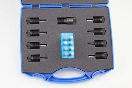 6.5mm Custom Diameter Expand Mandrel Kit for Bullet Tension