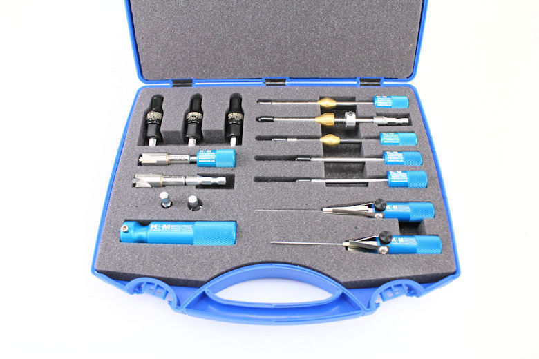 General Preparation Tools - CASE ONLY-0
