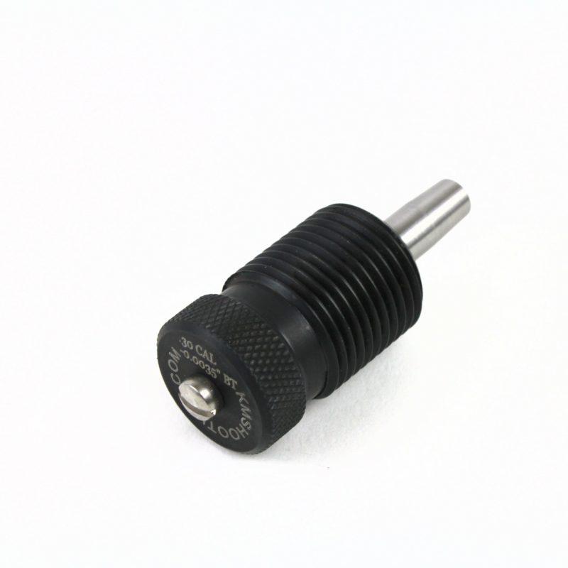 Custom Diameter Expand Mandrels for Bullet Tension-1269