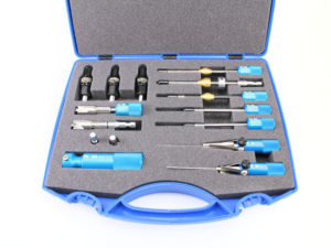 General Preparation Tools Kit-0
