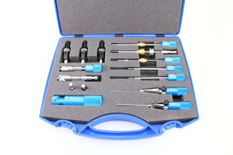 General Preparation Tools Kit-0