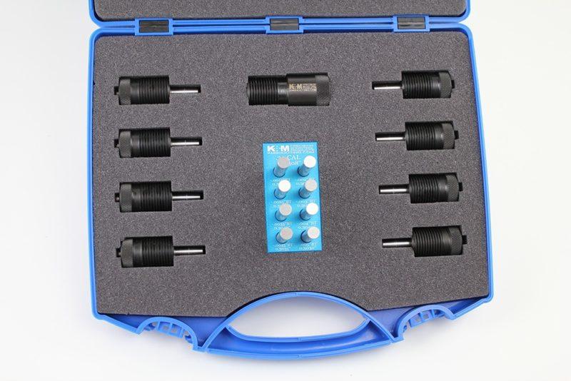 Custom Diameter Expand Mandrel Kit for Bullet Tension-0