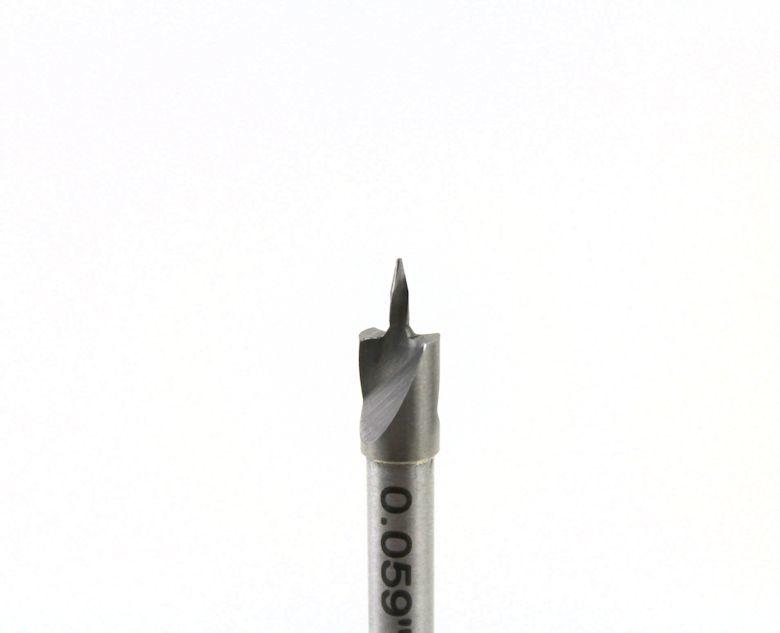 Premium Carbide Flash Hole Uniformer Selector-883