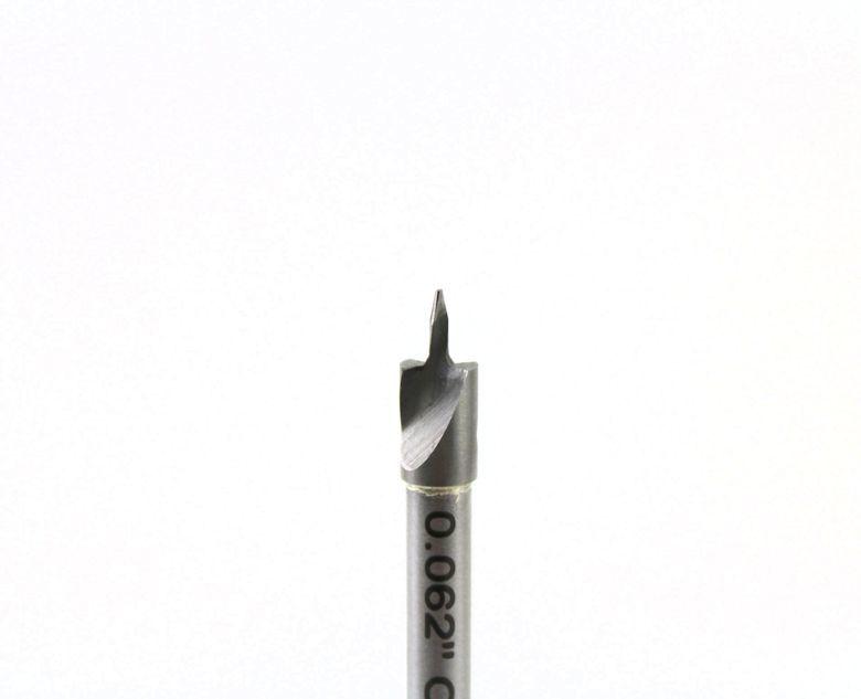 Premium Carbide Flash Hole Uniformer Selector-880