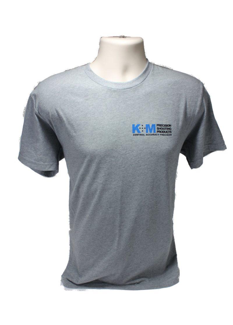Premium Heather Triblend K&M T-Shirt-0