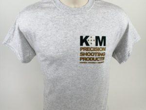 ASH Dryblend K&M T-SHirt-0