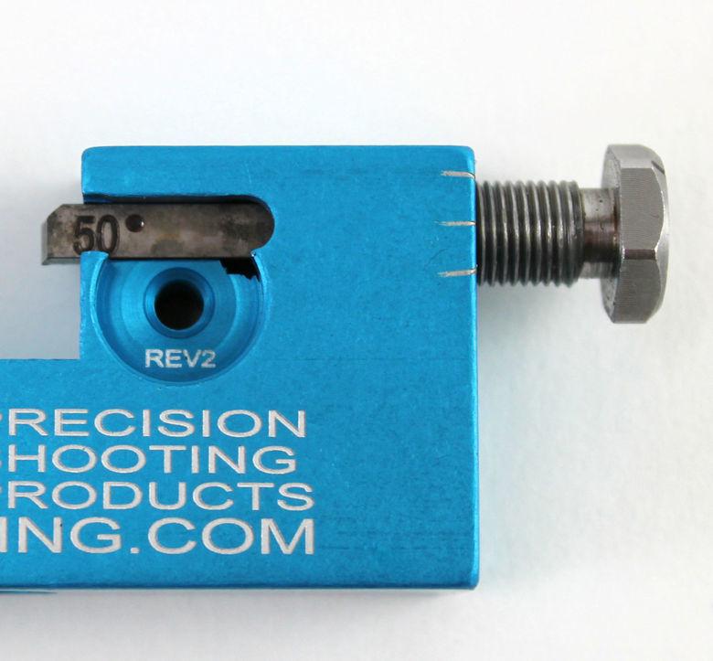 Standard Caliber - Steel Neck Turner Cutter 43-Degree Angle-1459