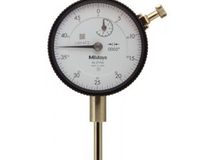 Premium Mitutoyo Dial Indicator 0.0005