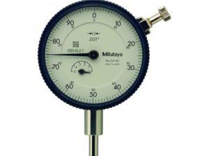 Premium Mitutoyo Dial Indicator 0.001