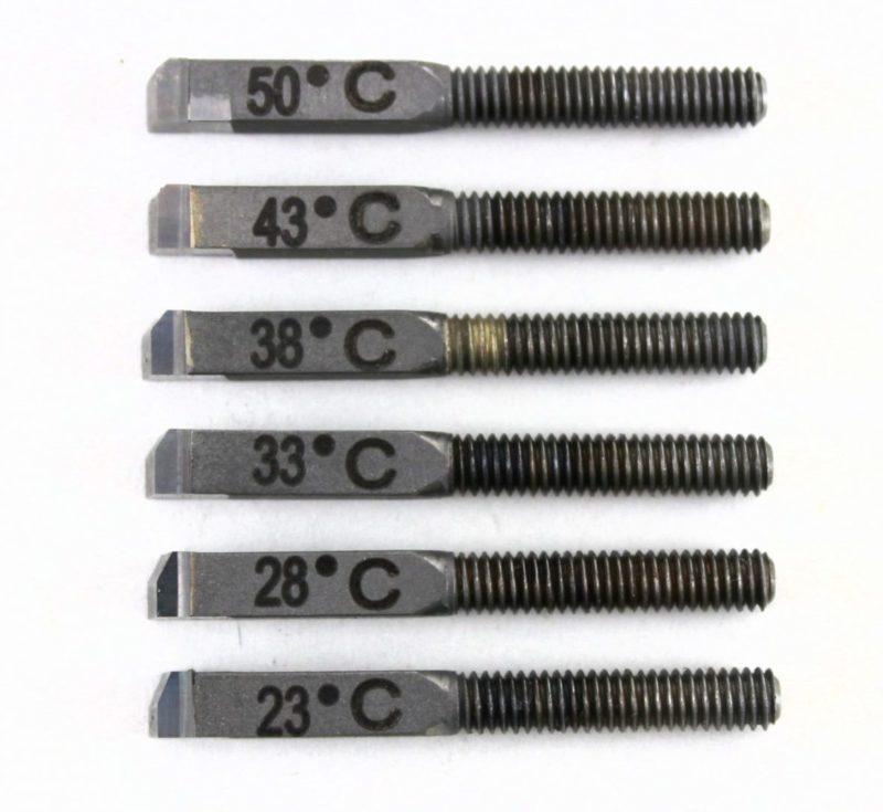 Custom Neck Turner Carbide Cutters