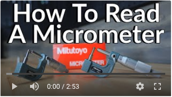 how to read a micrometer for precision reloading